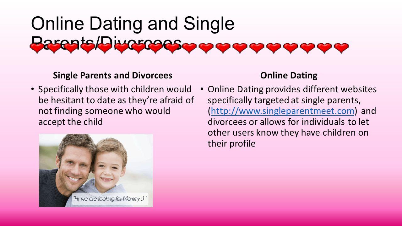 single parents dating login