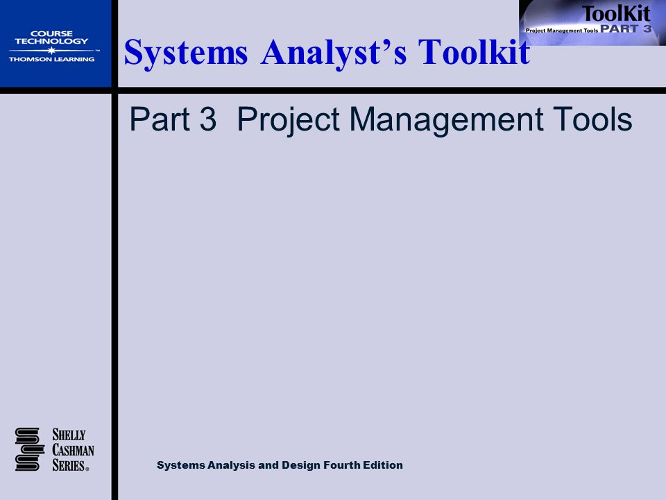 system analysis and design project management