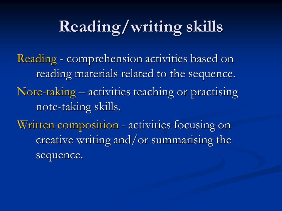 int 1 english textual analysis essay