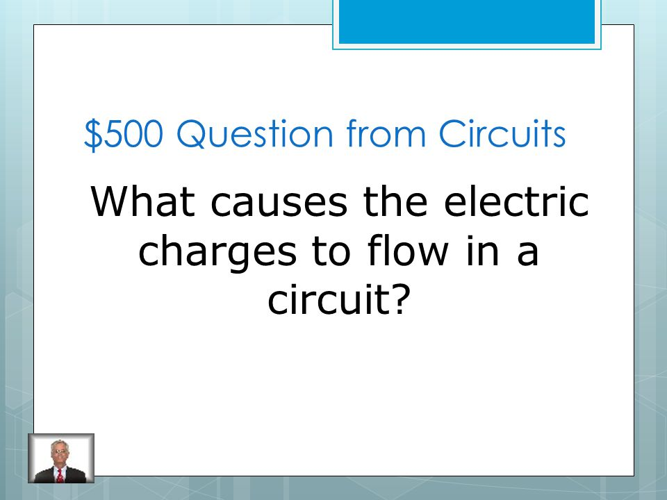 $400 Answer from Circuits A Parallel Circuit