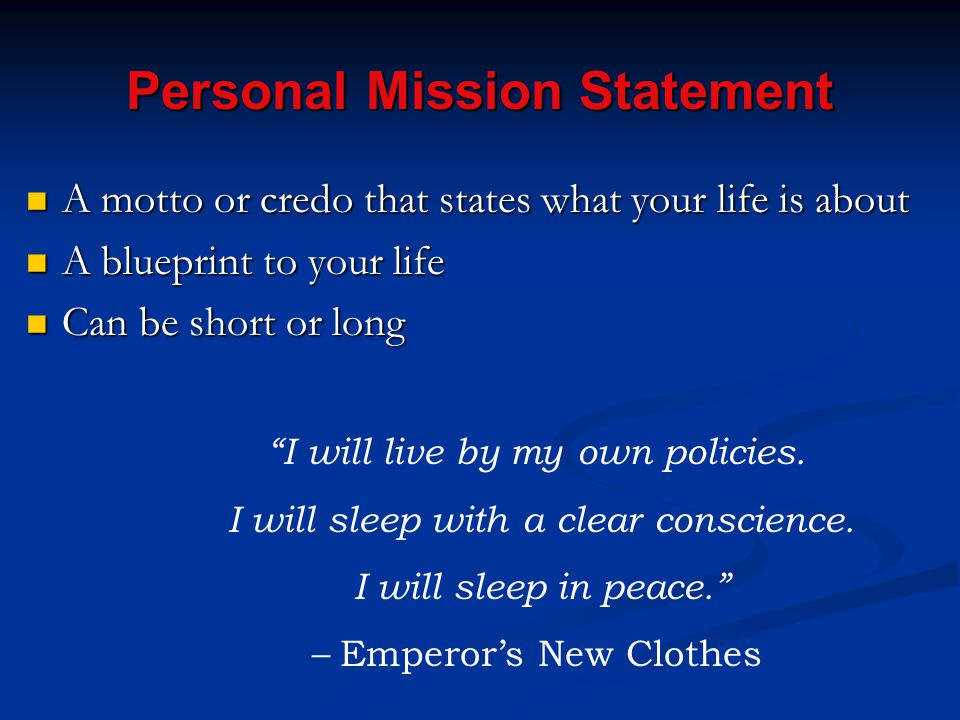 jack welch mission statement