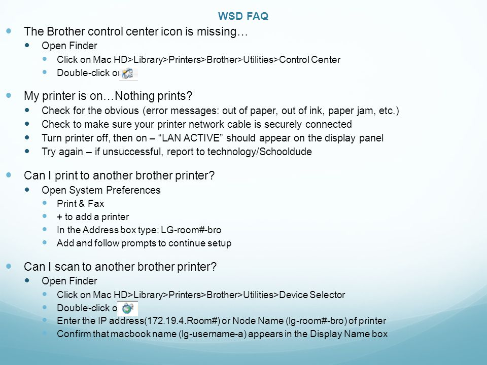 Brother MFC 5460CN Printer  Agenda  Overview/Features