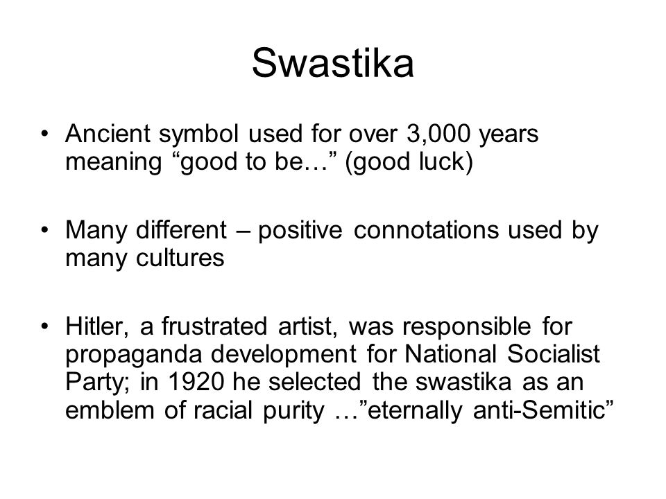What Is The Meaning Of This Symbol Swastika Ancient Symbol Used