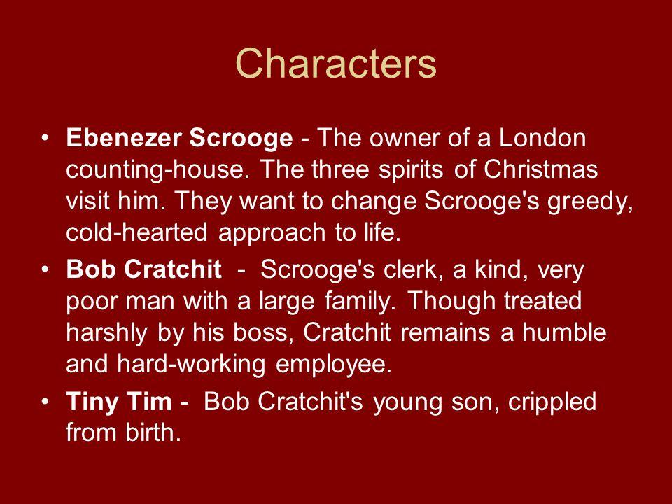 Ebenezer Scrooge Christmas Carol Characters.A Christmas Carol Introduction Characters Ebenezer Scrooge