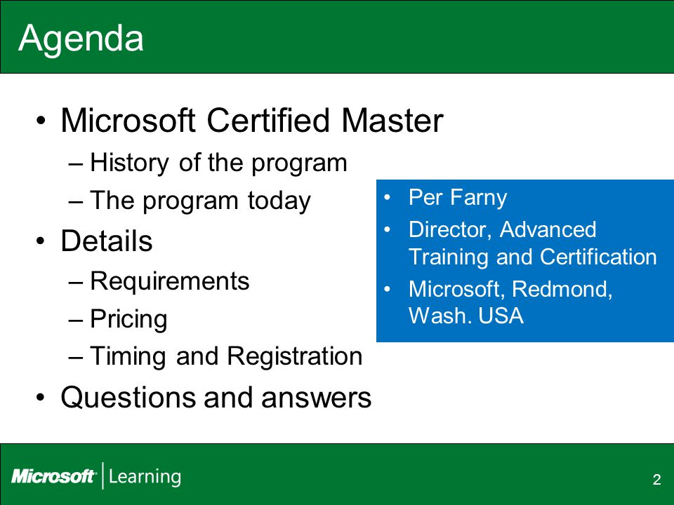Microsoft Certifications How They Know You Know Microsoft