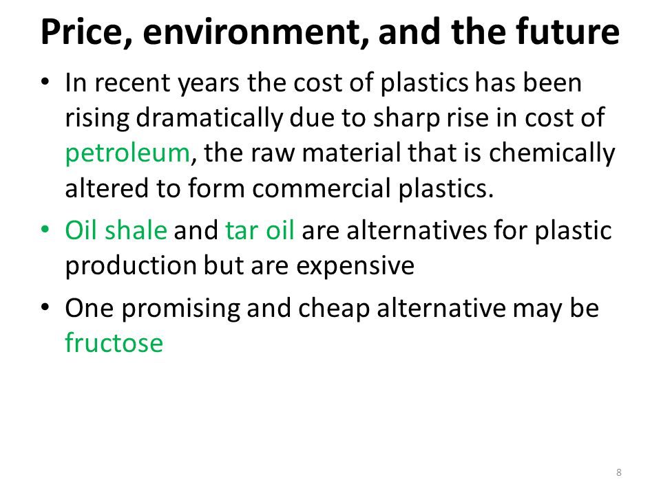 Fuel From Plastic Waste 1  Contents Introduction History