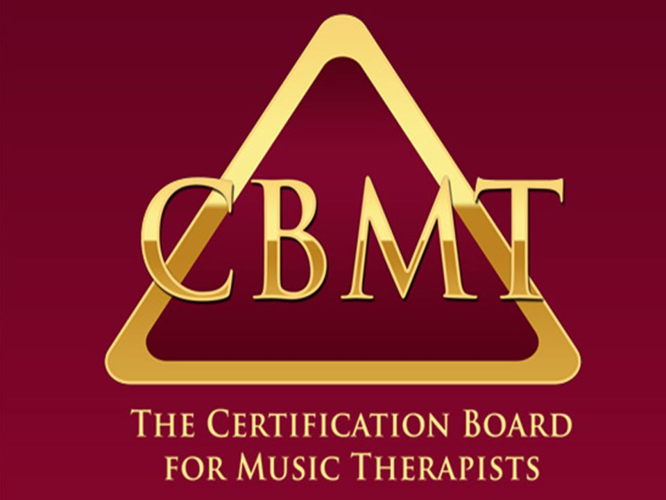 MT-BC Recertification Options and Opportunities The Certification ...