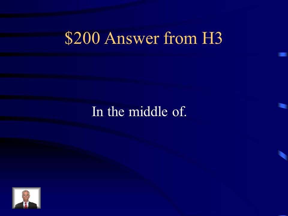 $200 Question from H3 What does en medias res mean