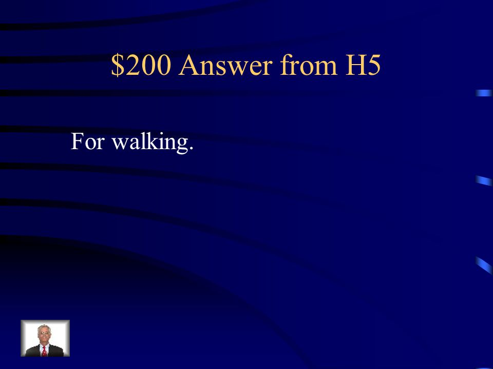 $200 Question from H5 Why does Leonard Mead get arrested