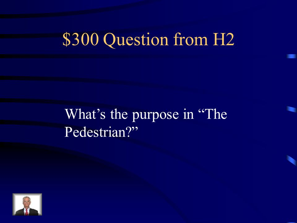 $200 Answer from H2 You can't run from death no matter what you try.