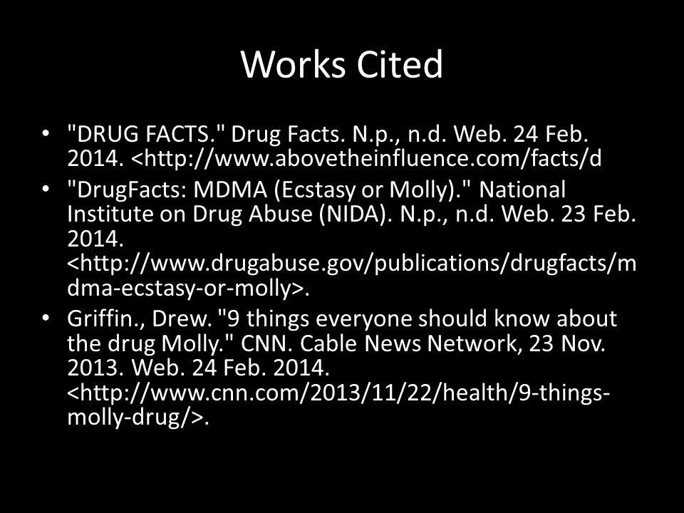 a852c5df659e8 MDMA (methylenedioxy-methamphetamine) Ecstasy Makayla Smith Ibarra ...
