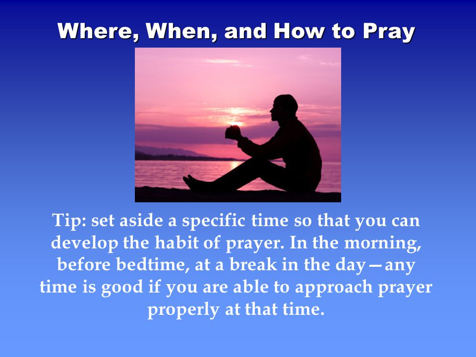 Chapter 10: Jesus Teaches Us to Pray ©Ave Maria Press  - ppt