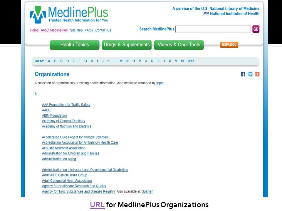 Developmental Disabilities Medlineplus >> Medlineplus And More Lydia N Collins Mlis Consumer Health
