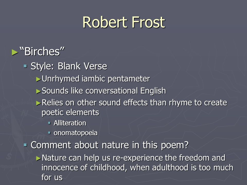robert frost as a modernist poet Read poems by this poet robert frost was born on march 26, 1874, in san francisco, where his father, william prescott frost jr, and his mother, isabelle moodie, had.