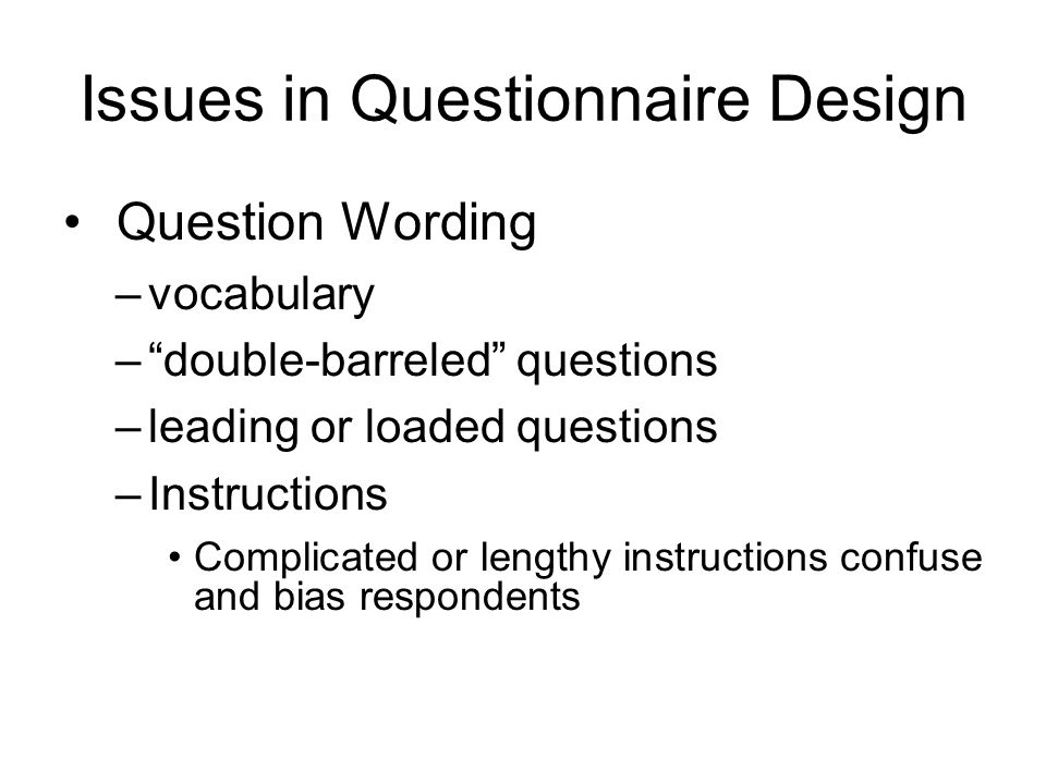 the questionnaire development and scaling technique Questionnaire: questionnaire development is a critical part of the primary data collection job it is an art that calls for a lot of expertise and resourcefulness fortunately, appropriate scaling techniques are available for measuring qualitative responses the merit of these techniques is that with the use.
