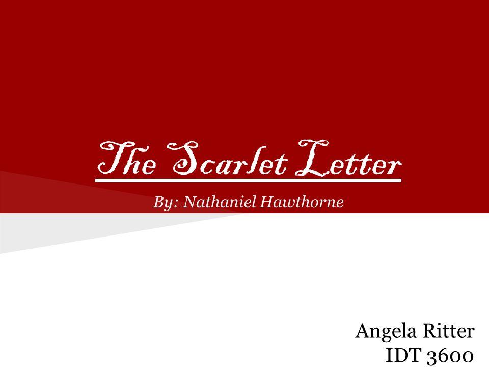 antagonist in the scarlet letter