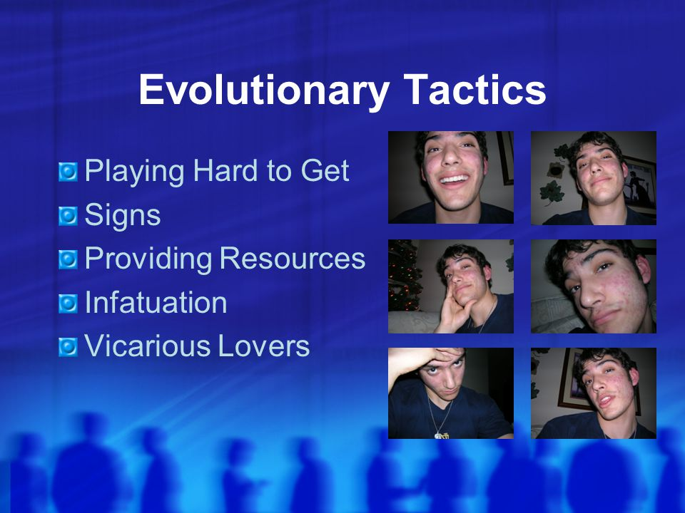 Nonverbal Communication & Innate Preferences The Science behind