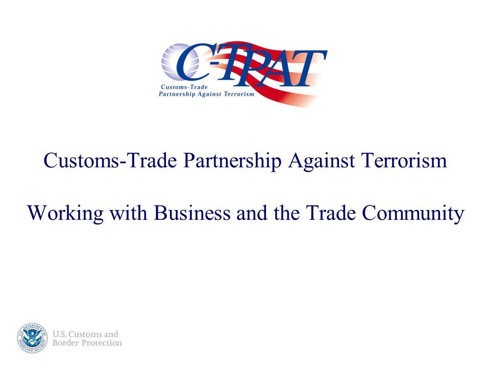 Revalidating definition of terrorism