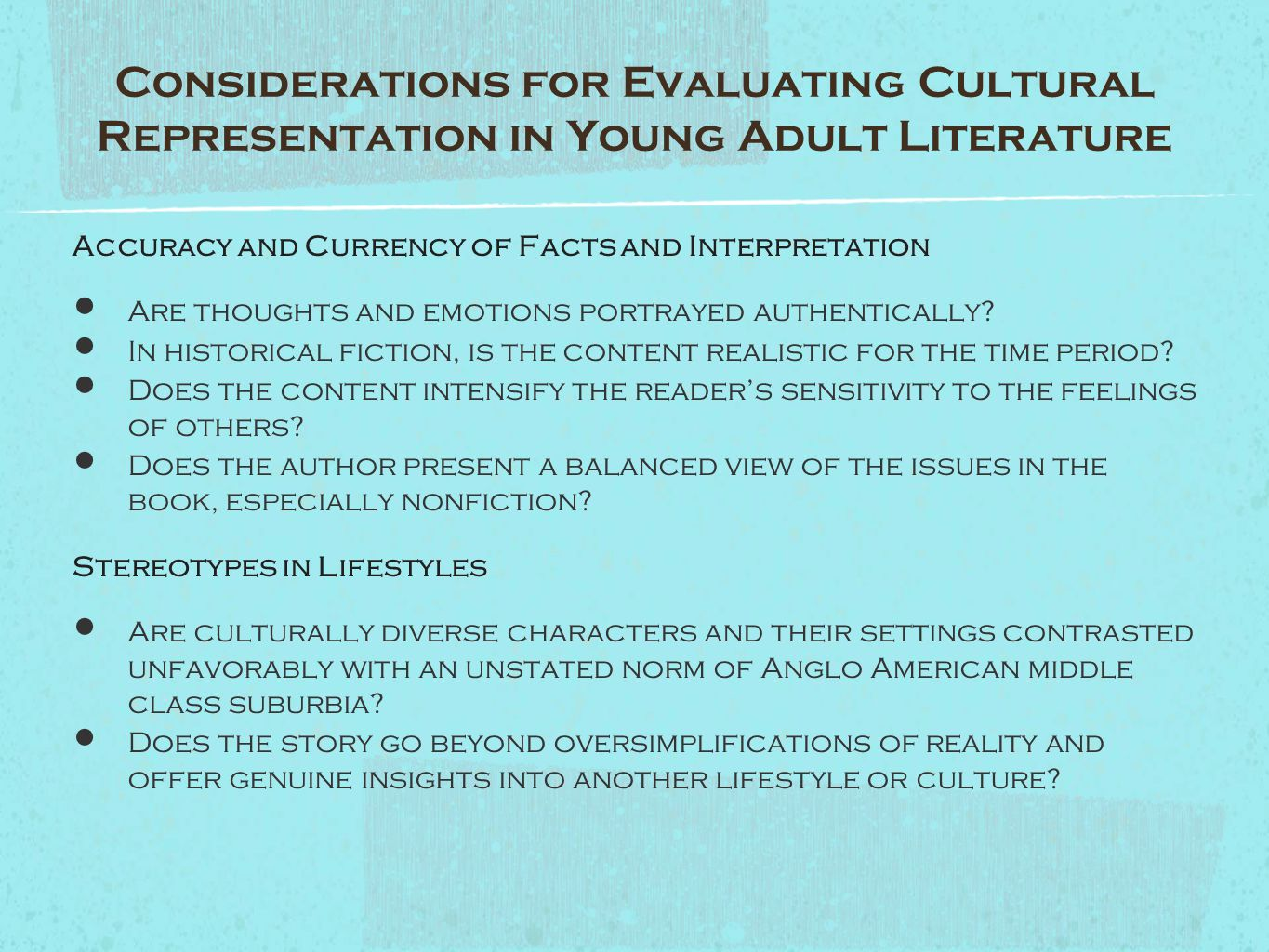Adult book evaluating young congratulate, your