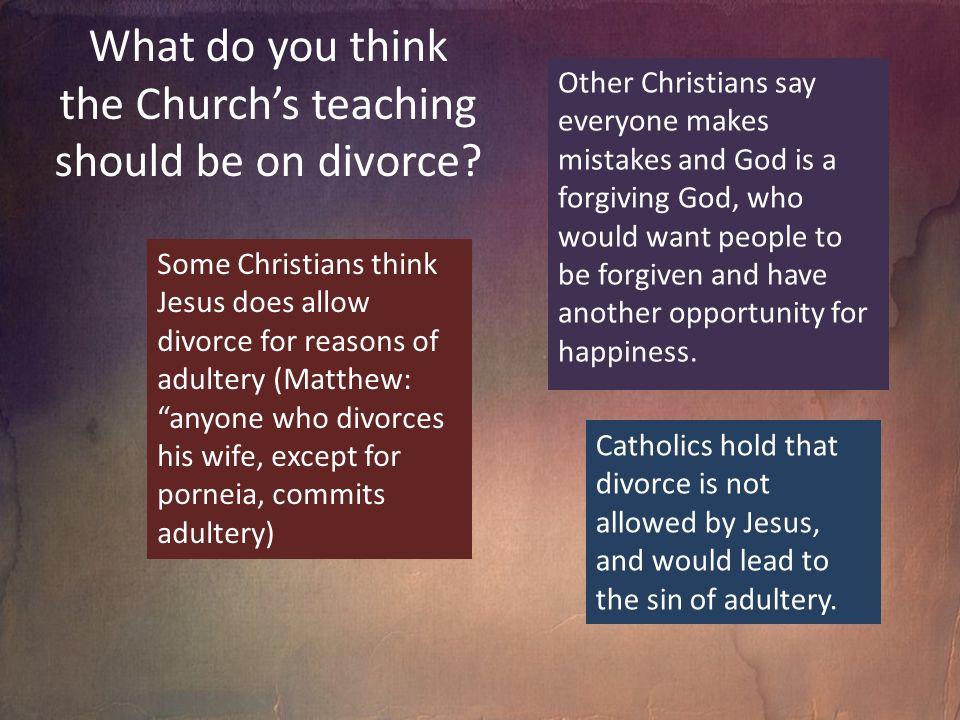 catholic annulment adultery