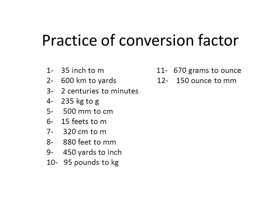11 Practice