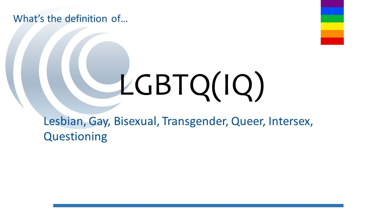 Bisexual transgender definition