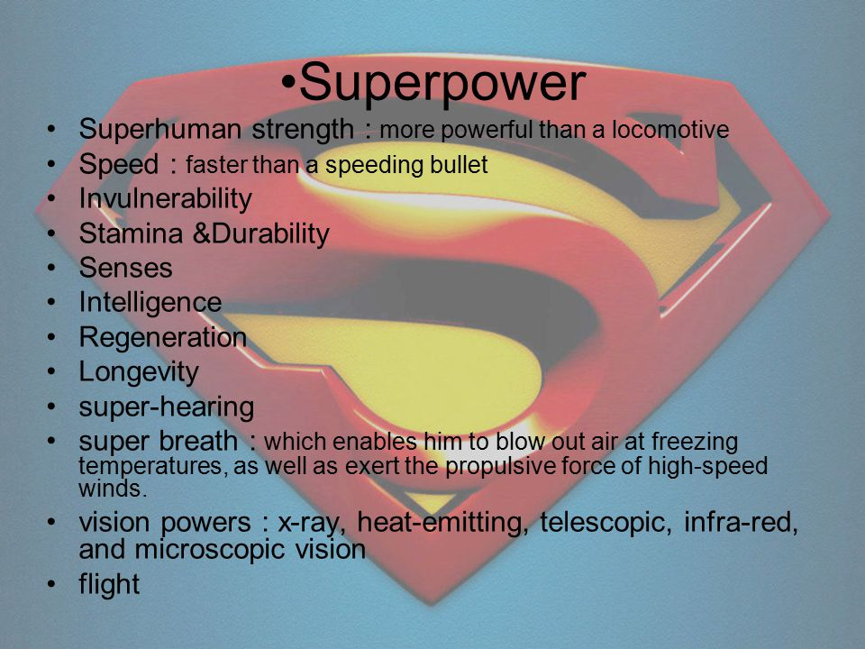 Superman The American cultural icon  Invention The first