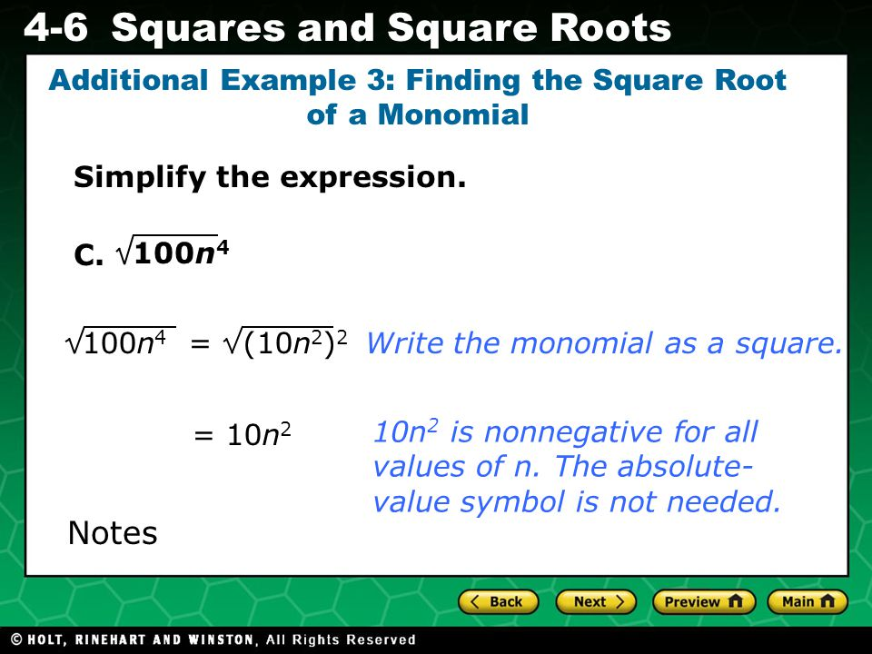 essay on the square root of 2 Given an integer x, find square root of it if x is not a perfect square, then return floor(√x) a simple solution to find floor of square root is to try all numbers starting from 1 for every tried number i, if ii is smaller than x, then increment i we stop when ii becomes more than or equal to x below is the.