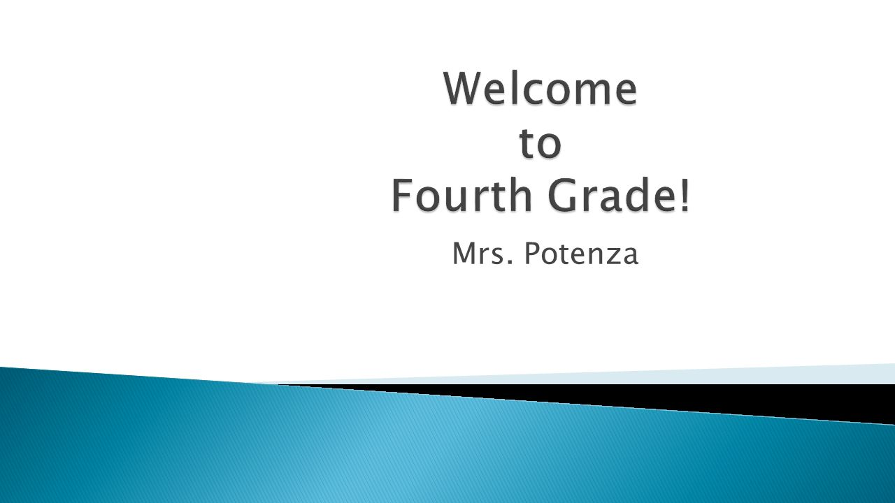 mrs potenza chapter test this is an open book test that is usually