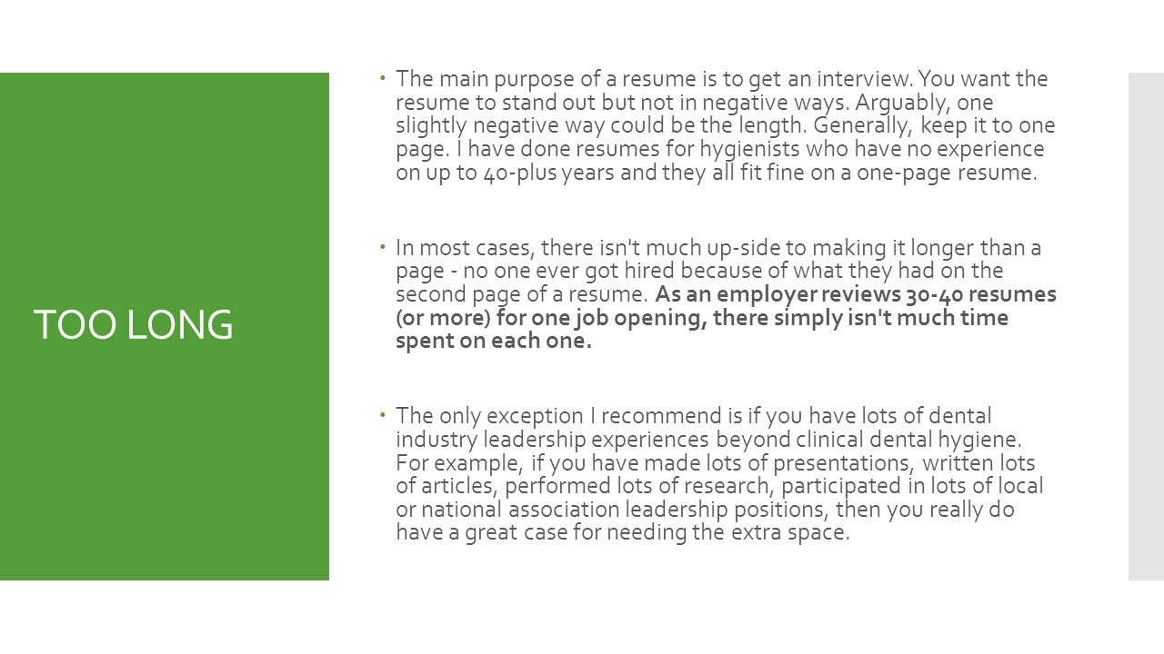 resume writing simple format ppt download