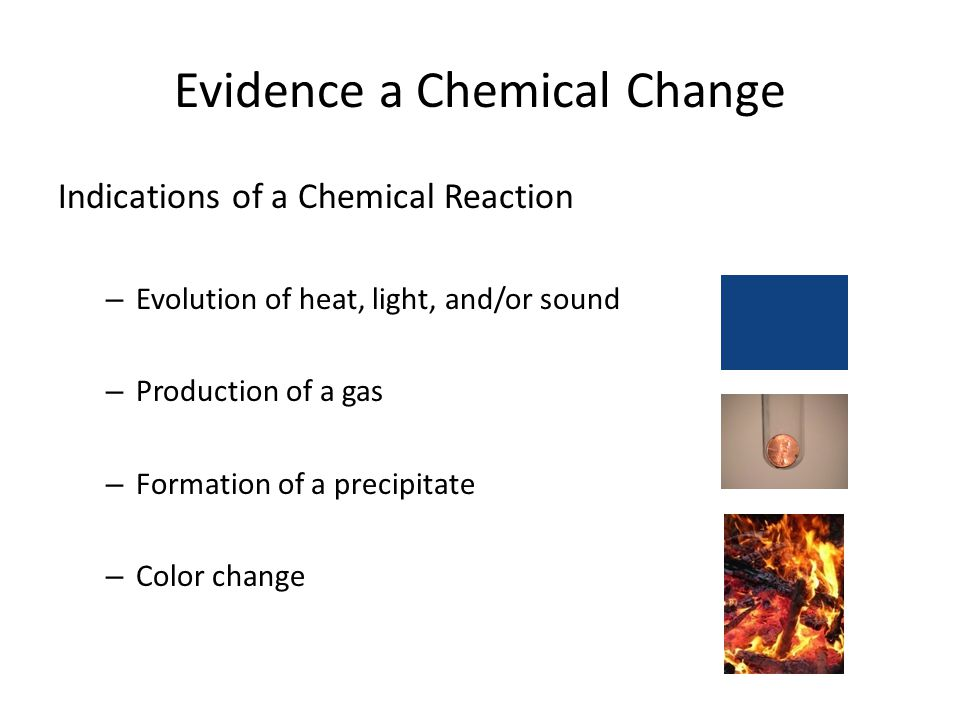 Physical And Chemical Properties Examples Of Physical Properties