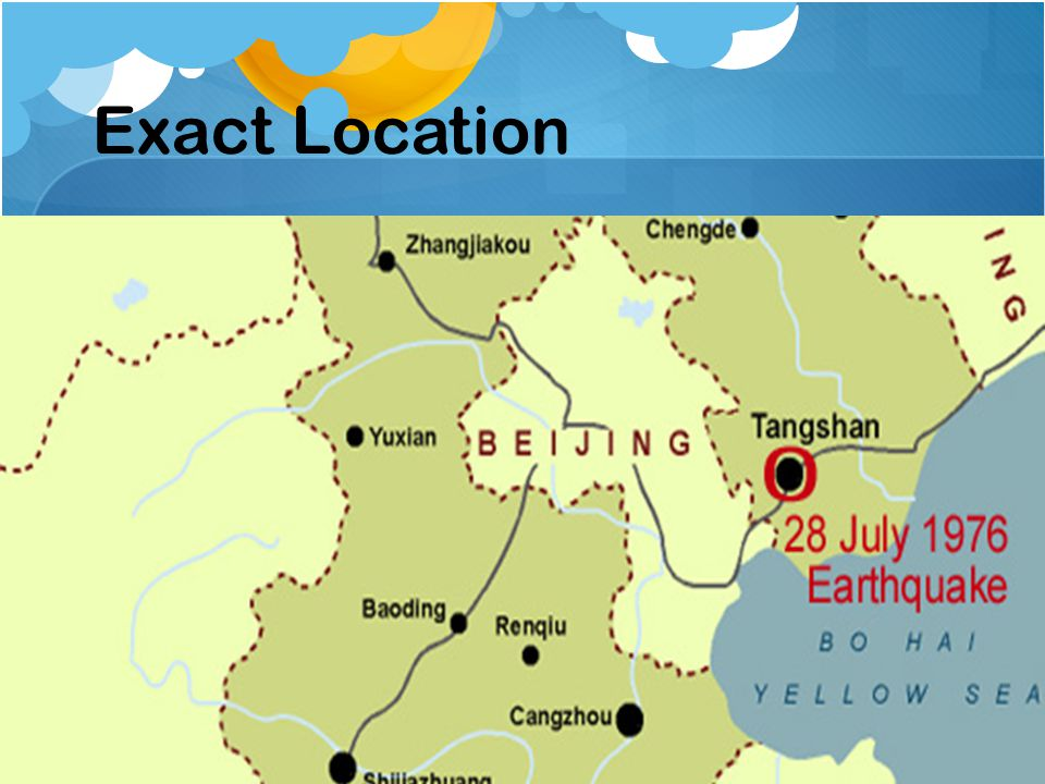 Tangshan earthquake by jonathan and soeun known as the phoenix 9 exact location gumiabroncs Image collections