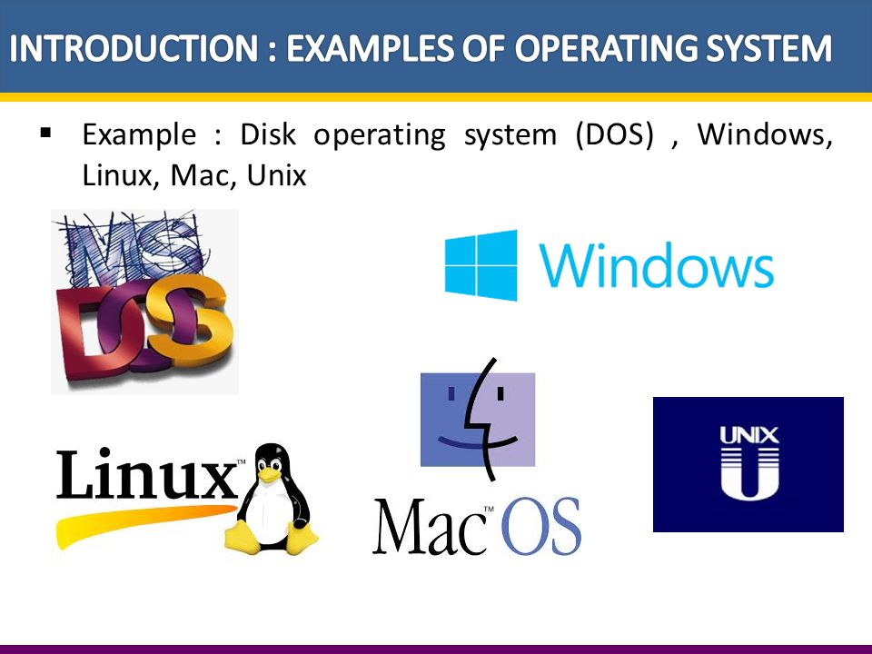 an introduction to the review of operating systems dos and windows 95 Windows 95: marking the change from 16-bit to 32-bit, windows 95 was designed for increased compatibility and ultimate user-friendliness as it became clear that consumer computers would become the future, windows 95 was offered on newer computers only because it lacked some backwards compatibility at first.