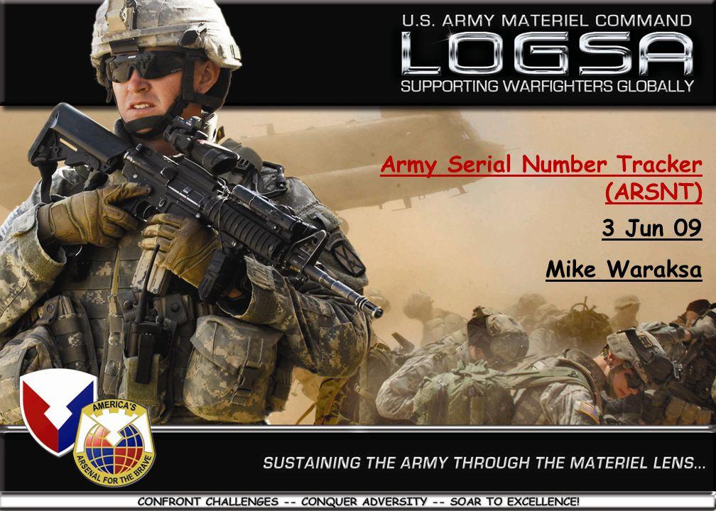 1 04 20 2009 worldwide logistics training workshop army serial