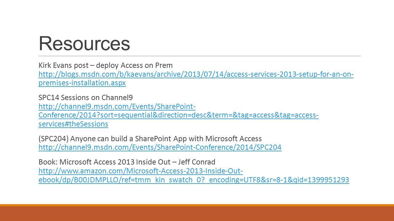 Inside Sharepoint 2013 Ebook
