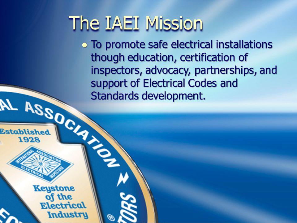 1 Iaei International Low Voltage Dc Workshop Low Voltage Dc Workshop