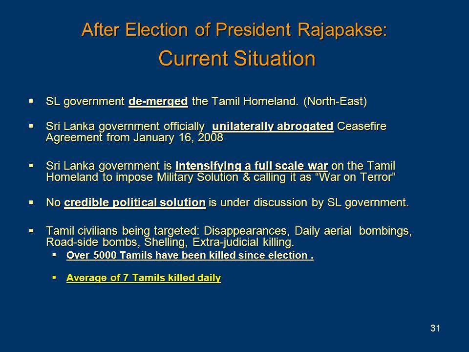 1 Sri Lanka One Island Two Nations Presentation For Tamil