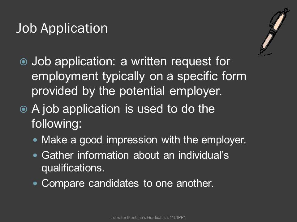 Jobs For Montanas Graduates B11l1pp1 Importance Of A Job