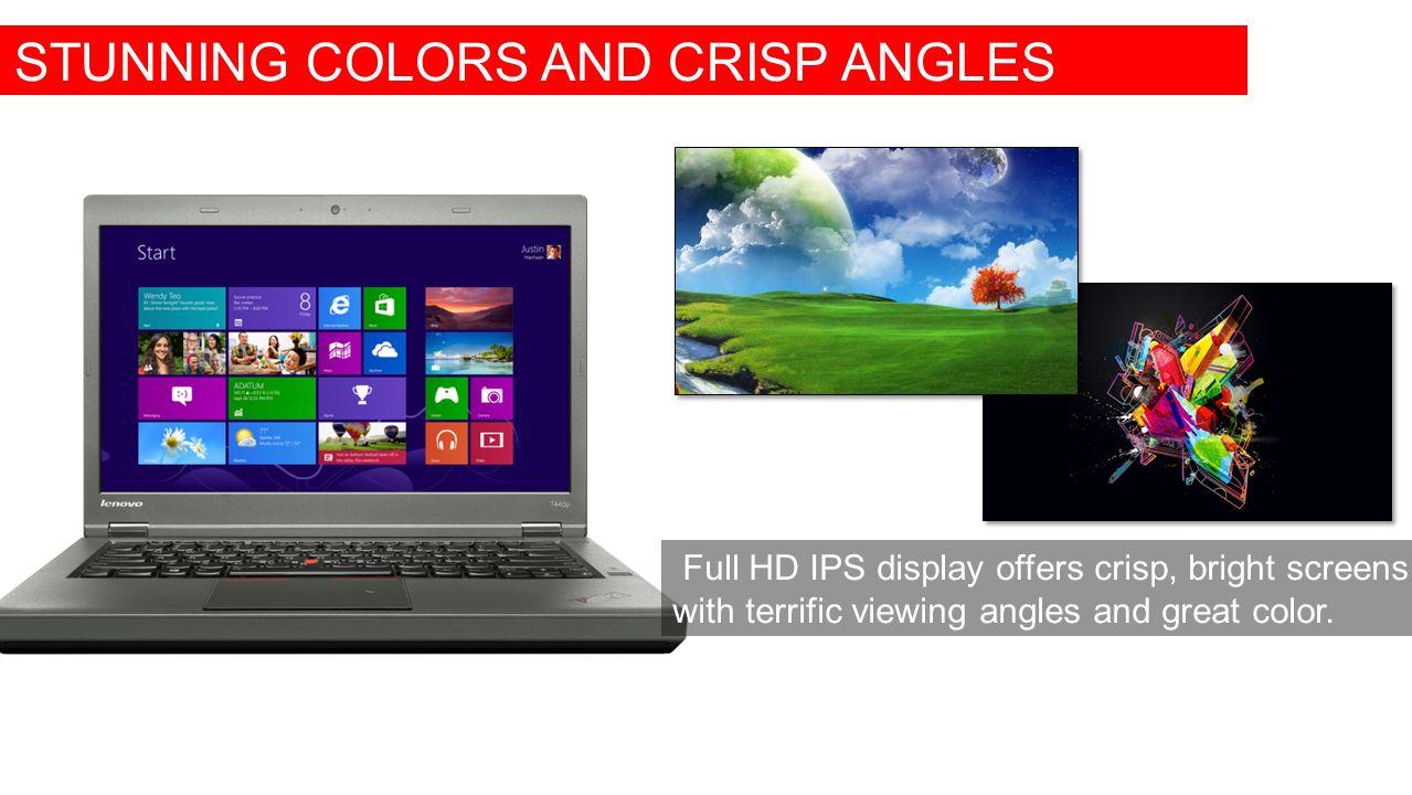 ThinkPad Sales Enablement− August 2013 ThinkPad T440p Sales