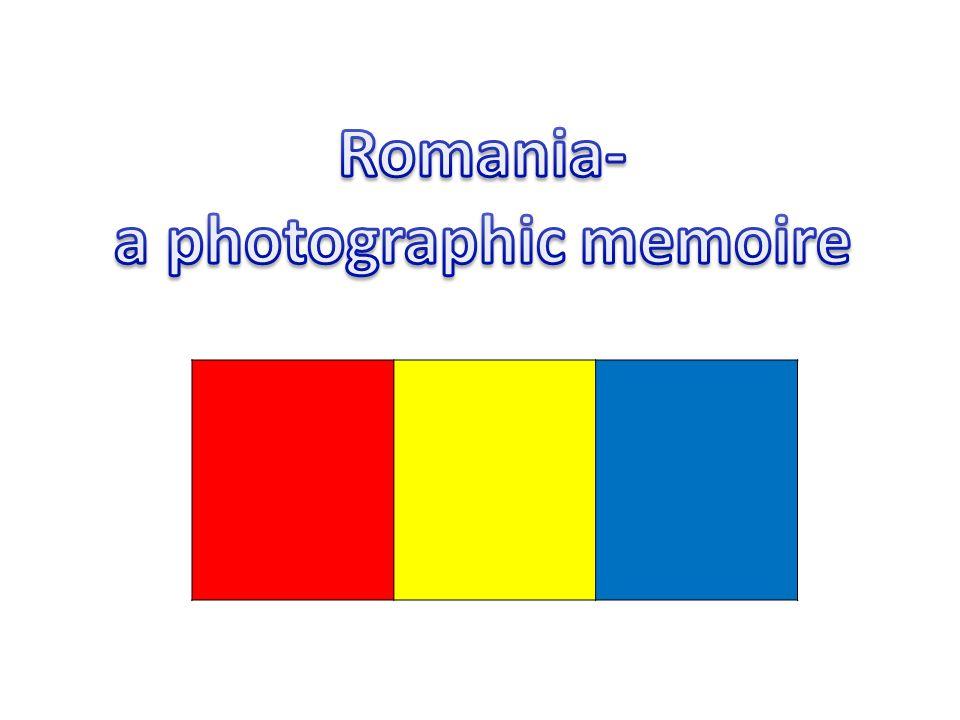 ROMANIA MAP and our neighbors Official Name: România Capital