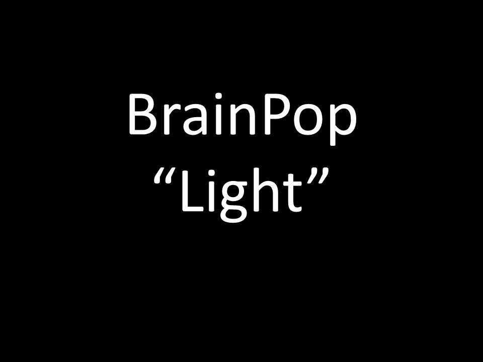 BrainPop Light