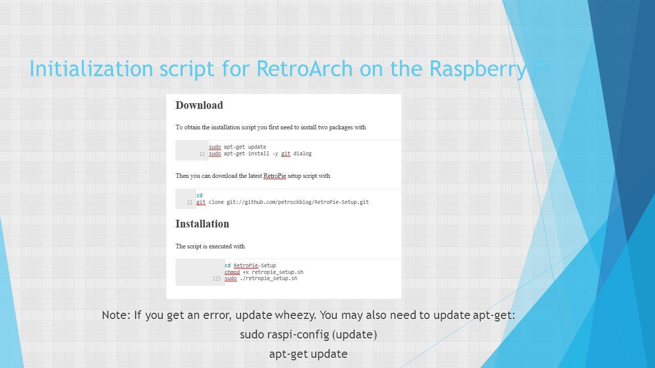 Retroarch Cores Github