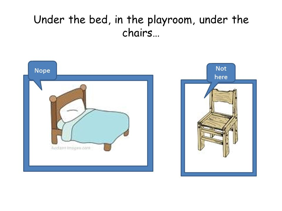 Prime Everyone Needs A Bear Under The Bed In The Playroom Under Ocoug Best Dining Table And Chair Ideas Images Ocougorg