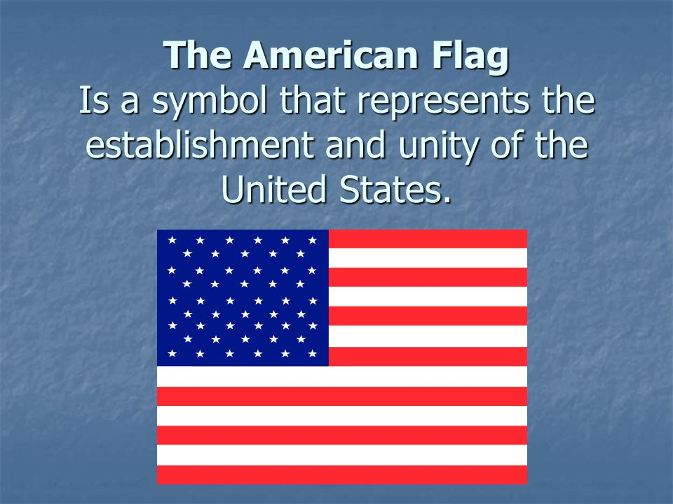 What Are Symbols Of Our Country What You Will Learn Identify And