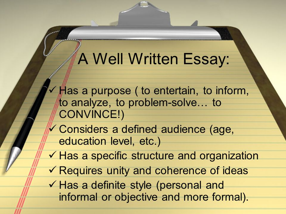 nature of love essay worksheet