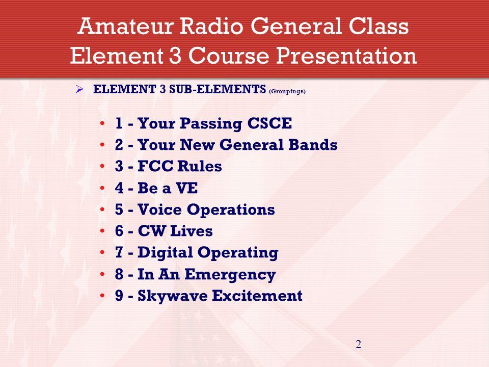 Physics Of Ham Radio Basic Electronics pdf - EDU