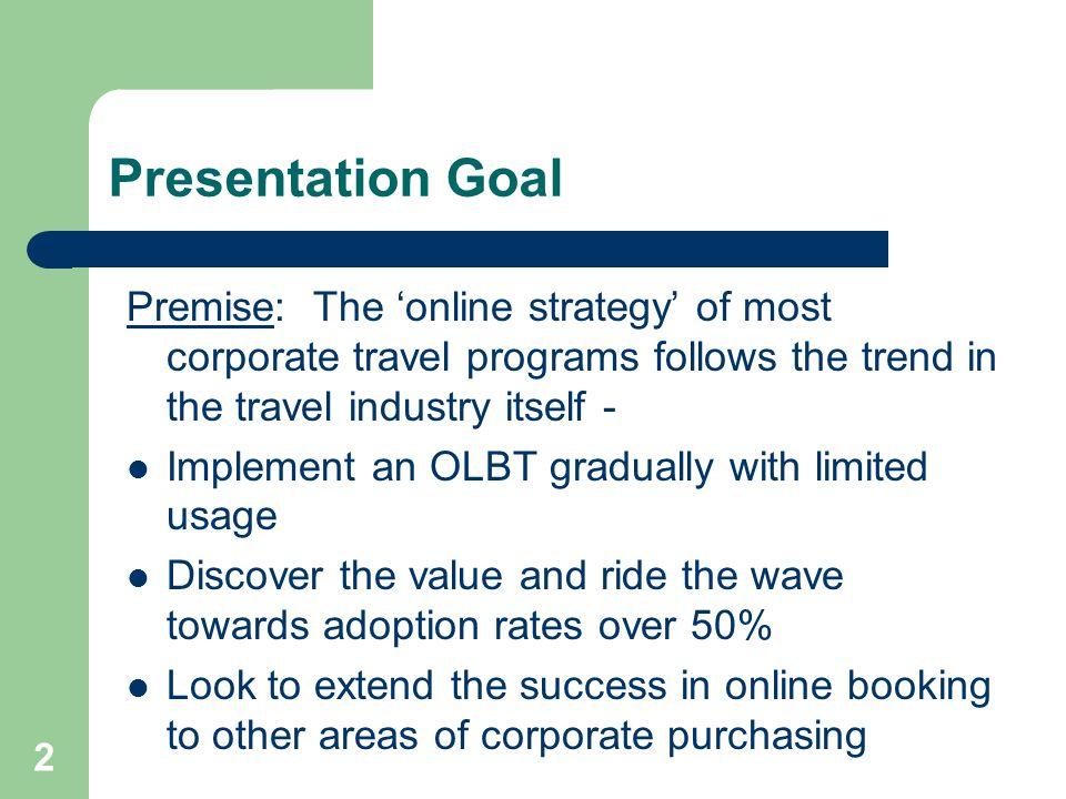Tom Wilkinson President, TRW Travel Consulting, LLC Online
