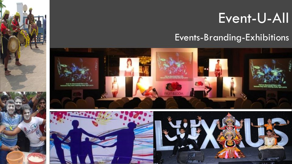 Sungard Exhibition Stand List : Widescreen pictures events branding exhibitions event u all. ppt