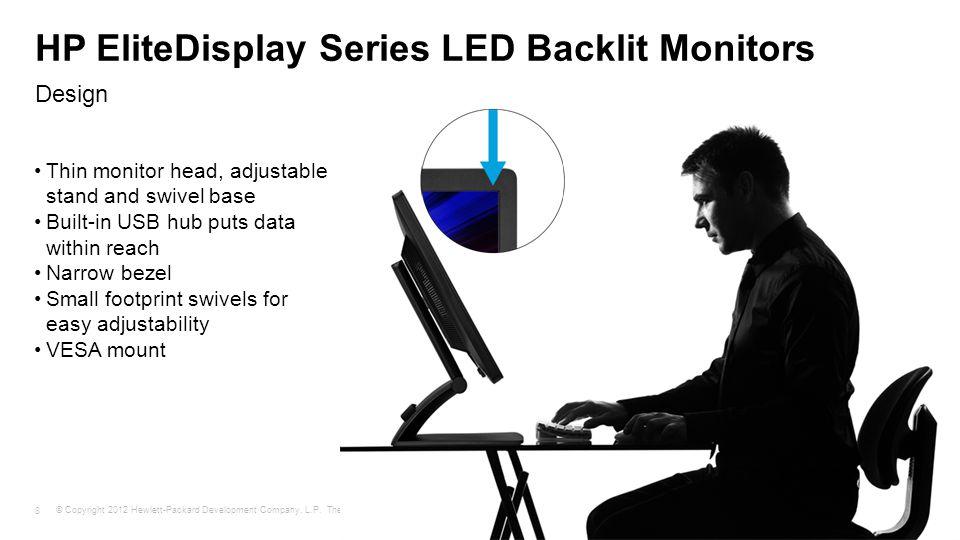 Copyright 2012 Hewlett-Packard Development Company, L P  The