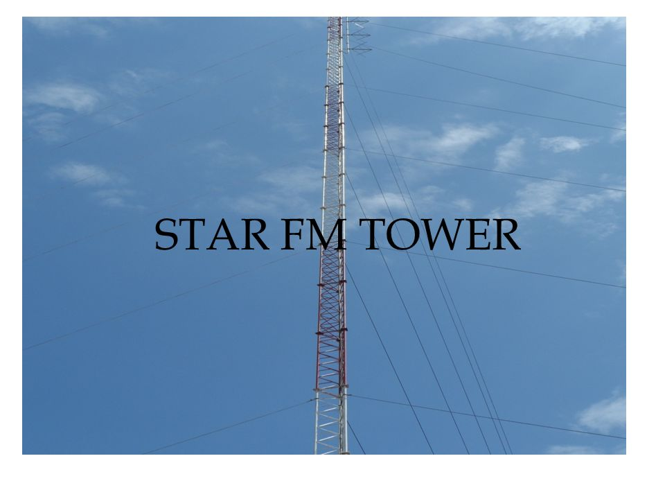 STAR FM TOWER